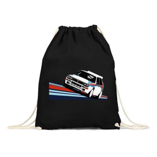 Lancia Delta tornazsák