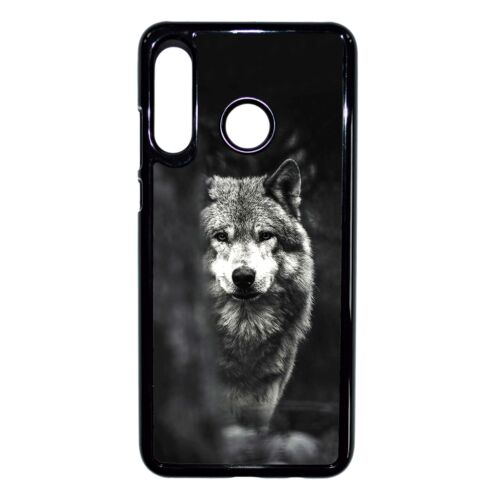 Az erdő farkasa - Huawei tok (többféle)