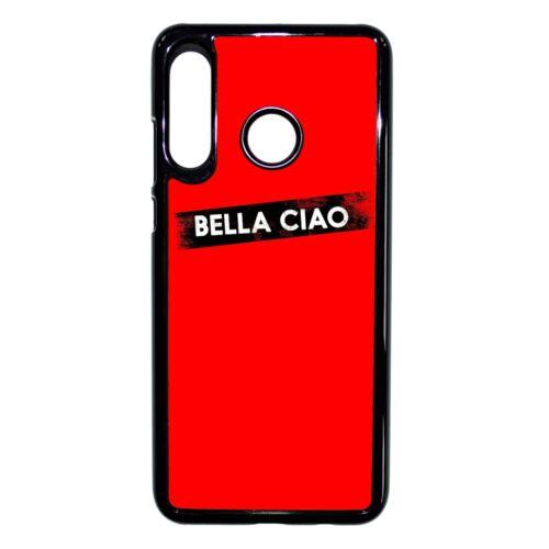 A nagy pénzrablás - Simply Bella Ciao - Huawei tok
