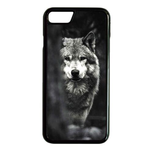 Az erdő farkasa - iPhone tok - (többféle)