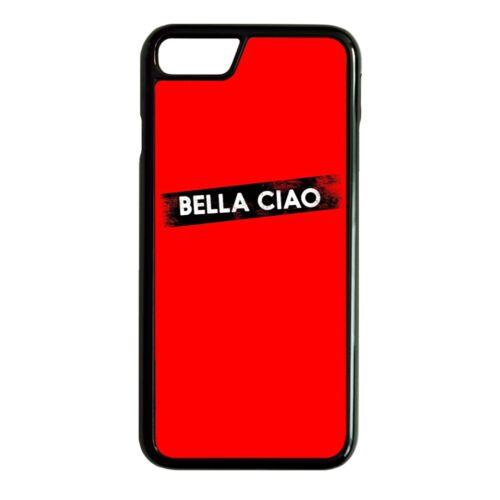A Nagy Pénzrablás - Simply Bella Ciao  - iPhone tok - (többféle)