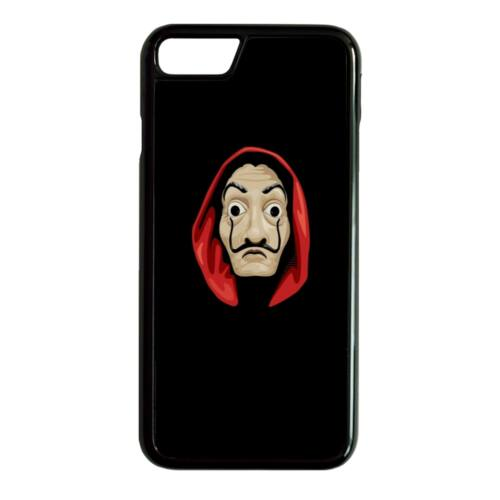 A Nagy Pénzrablás - Máscara - iPhone tok - (többféle)