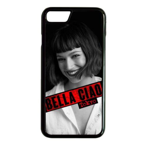 A Nagy Pénzrablás - Bella Ciao - Tokyo - iPhone tok - (többféle)