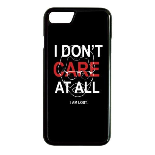 A Nagy Pénzrablás - I don't care - iPhone tok - (többféle)