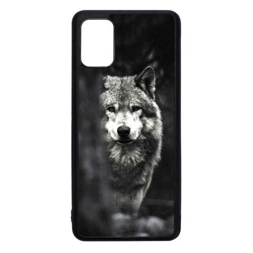 Az erdő farkasa - Samsung Galaxy tok