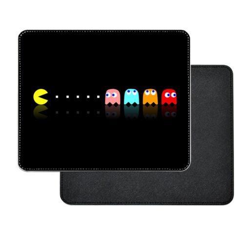 PacMan műbőr egérpad