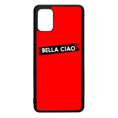 A nagy pénzrablás - Simply Bella Ciao - Samsung Galaxy tok
