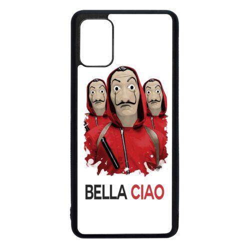 A nagy pénzrablás - Mascaras - Bella Ciao - Samsung Galaxy tok