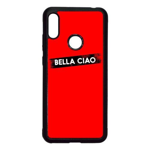 A nagy pénzrablás - Simply Bella Ciao - Xiaomi tok (többféle)