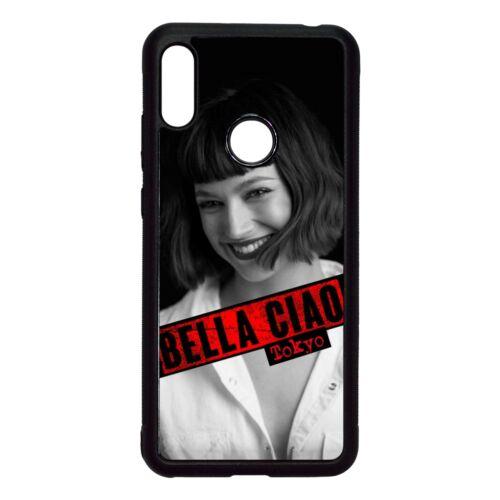 A nagy pénzrablás - Bella Ciao - Tokyo - Xiaomi tok (többféle)