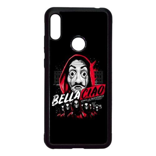 A nagy pénzrablás - Bella Ciao ART - Xiaomi tok (többféle)