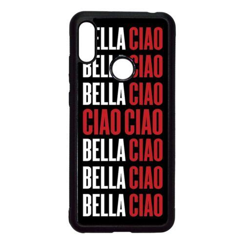 A nagy pénzrablás - Bella Ciao - Ciao Bella - Xiaomi tok (többféle)