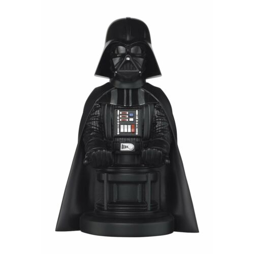 Star Wars - Darth Vader telefon/kontroller töltő figura