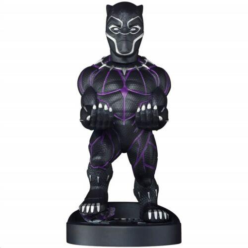 "Marvel ""Black Panther"" telefon/kontroller töltő figura"