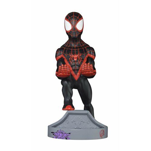 Pókember Miles telefon/kontroller töltő figura
